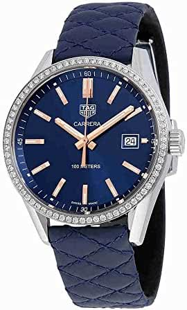 Tag Heuer Carrera Ladies Watch WAR1114.FC6391