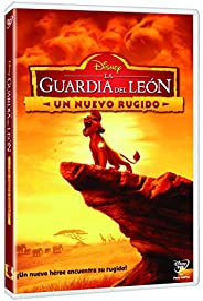 La Guardia del León: Un Nuevo Rugido (Edición Limitada)