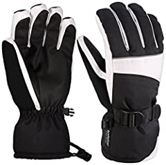 Keeping your hands warm should be one of your main priorities in the freezing weather on the slopes, so choose from our fantastic range of ski gloves and mittens. Whether you want ski gloves or snowboard gloves we have the right pair for you ...