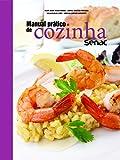 capa de Manual Prático de Cozinha Senac