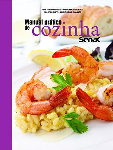 Manual Prático de Cozinha Senac