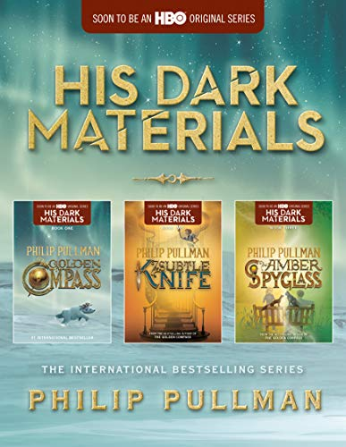 His Dark Materials Omnibus (Best Knives In The World Survival)