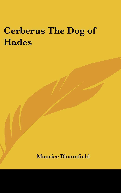 Read Online Cerberus The Dog of Hades PDF