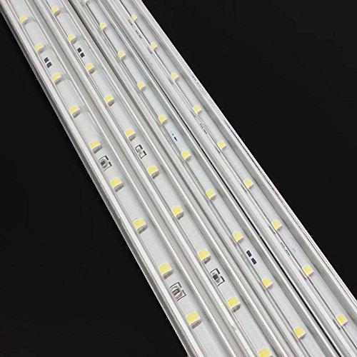 Efrank Set Of 4 LED Light Bar-Under Kitchen Cabinet Led