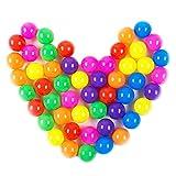 Pit Balls, Dadoudou Colorful Fun Phthalate Free BPA Free...