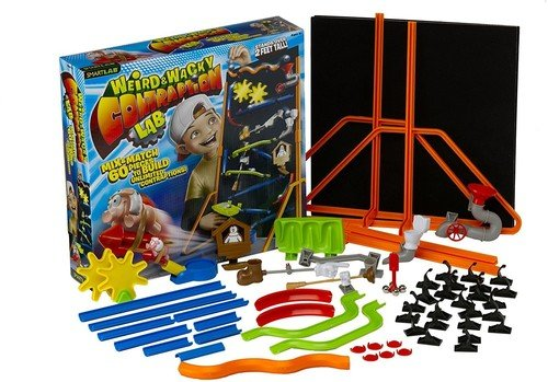 SmartLab Toys Weird & Wacky Contraption -