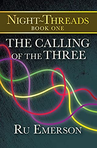 book cover of The Calling of the Three