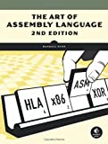 The Art of Assembly Language, Randall Hyde, 1593272073
