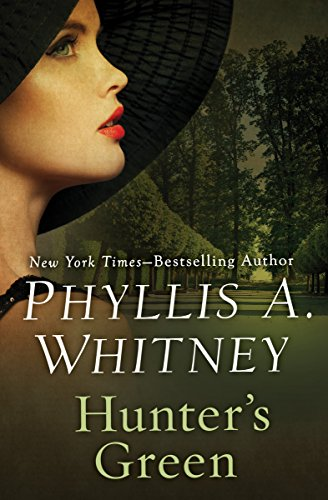 Hunter's Green cover