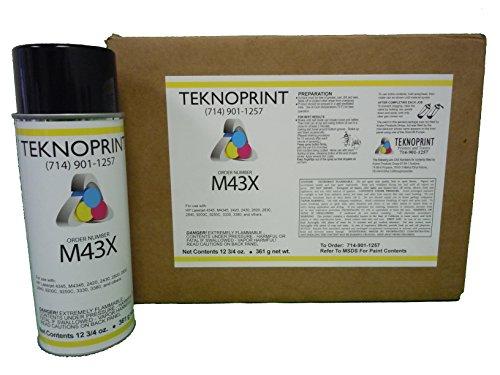 - HP Laserjet 4345 M4345 MFP 2420 2430 Printer Paint