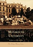 Monmouth University, Jim Reme and Tova Navarra, 0738510106