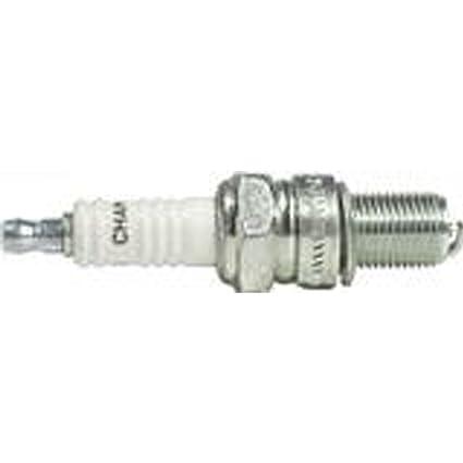 Champion Bujía rosca 14 mm de diámetro RN9YCC Blanco OE004/T10 ...