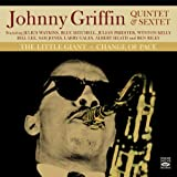 Johnny Griffin Quintet & Sextet (The Little Giant / Change of Pace)