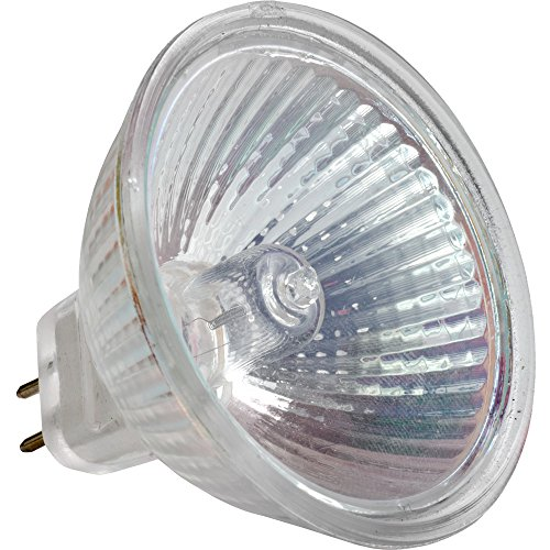 Osram BAA 75W 28V MR16 Tungsten Halogen Lamp