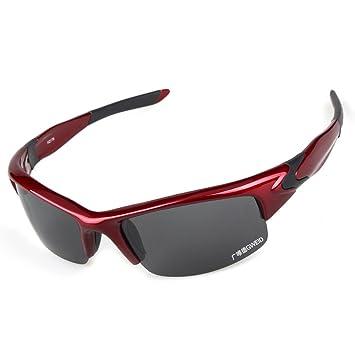 Bang gafas de sol de moda gafas de sol deportivas larga 2016 ...