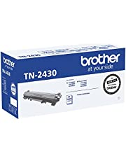 Brother Printer Toner Cartridge for HL-L2350DW, HL-L2375DW, HL-L2395DW, MFC-L2710DW, MFC-L2713DW, MFC-L2730DW, MFC-L2750DW, Black, (TN-2430)