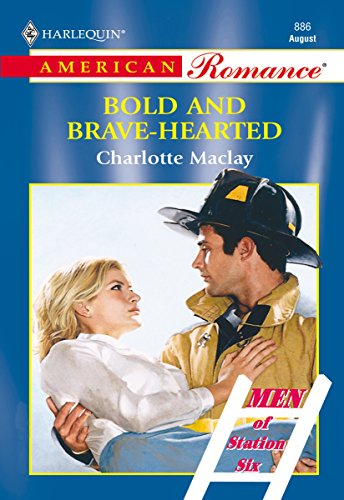 Bold Brave Hearted American Romance 886 ebook product image