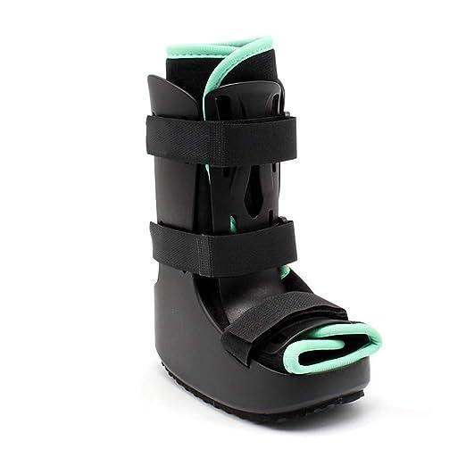 Bota de andador de fractura corta para niños Fácil de usar Cómodo ...