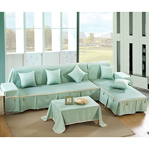 Sage Reclining Sectional - 5