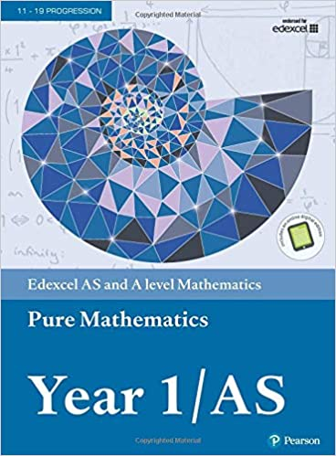 Pure Mathematics 1 Ebook