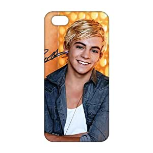 CCCM ross lynch 2014 3D Phone Case for Iphone 6 4.7