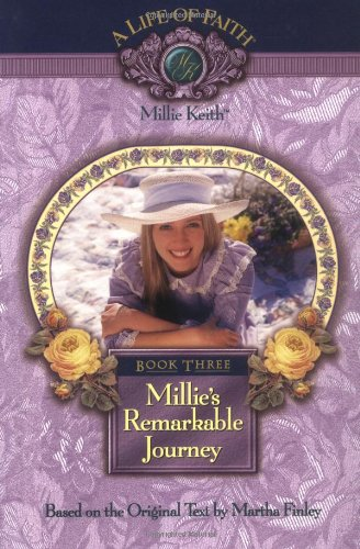 Download Millie's Remarkable Journey, Book 3 ebook