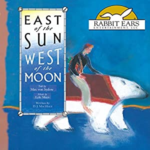 East of the Sun, West of the Moon Audiobook