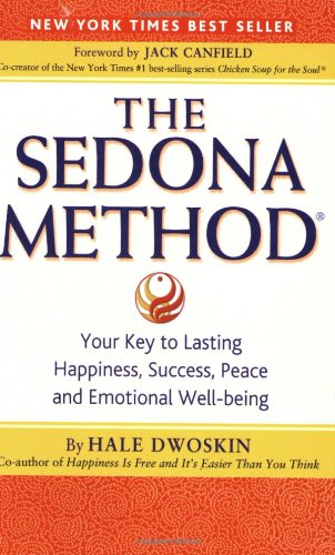 Sedona Method Happiness Emotional Well Being product image