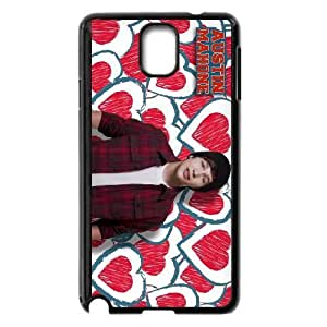 Samsung Galaxy Note 3 cell phone cases Black AustinMahone MN694997