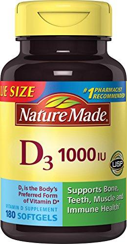 1000 iu vitamin e - 5