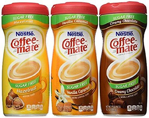 coffee mate italian sweet cream - 8