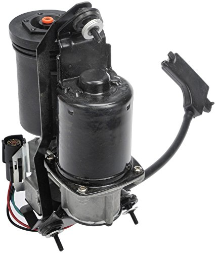 Dorman 949-209 Air Suspension Compressor for Select Lincoln Town Car Models