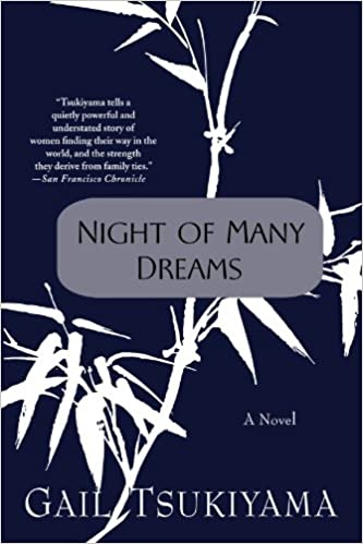 Night Of Many Dreams A Novel Gail Tsukiyama 9780312199401 Amazon