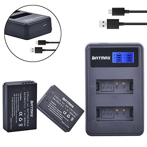 sl1 extra battery - 2