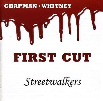 Amazon | First Cut | Chapman &...