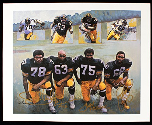 Joe Greene Steelers Photo Steelers Joe Greene Photo Joe