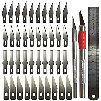 Amazon Com Art Pen Knife For Arts Tools Crafts Including