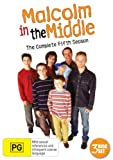 Malcolm in the Middle (Complete Season 5) - 3-DVD Set ( Malcolm in the Middle - Complete Season Five ) [ NON-USA FORMAT, PAL, Reg.4 Import - Australia ]