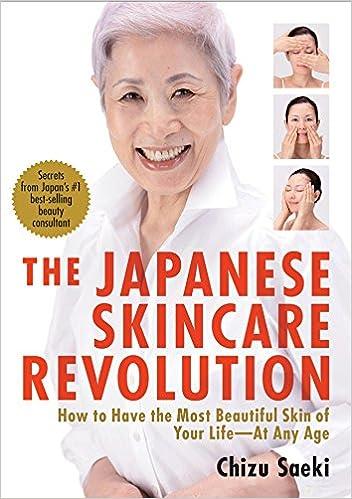 The Japanese Skincare Revolution Ebook