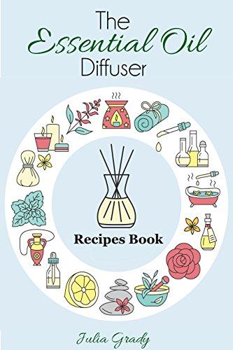 doterra essential oil recipe book - 9