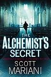 The Alchemist's Secret (Ben Hope)