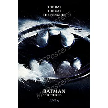 Amazon.com: MCPosters DC Batman Ninja GLOSSY FINISH Movie ...