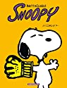 Snoopy - tome 10 - Inattaquable Snoopy par Monroe Schulz