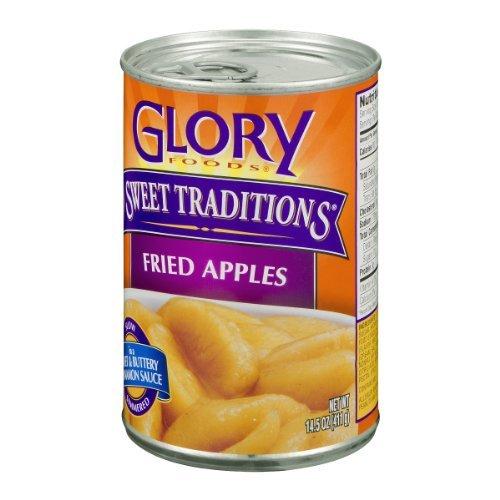 Glory Foods Apple Fried, 14.5 oz