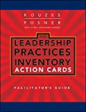 img - for Leadership Practices Inventory (LPI) Action Cards Facilitator's Guide Set book / textbook / text book