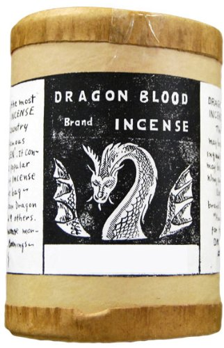 High Quality Dragons Blood Powdered Incense 16 oz.