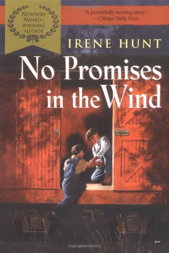 no promises in the wind great depression Set during the great depression, josh tries to be a big brother, a protector, and a  father figure to his little brother joey they are faced with danger, hard choices,.