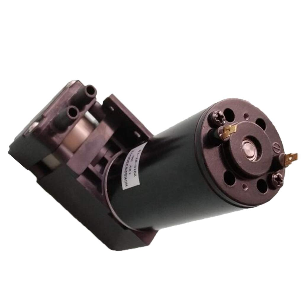 FLAMEER Miniature Pump High Pressure Air Pump 128x87x44mm Plastic Be Installed Any Direction 29V 12A85R38