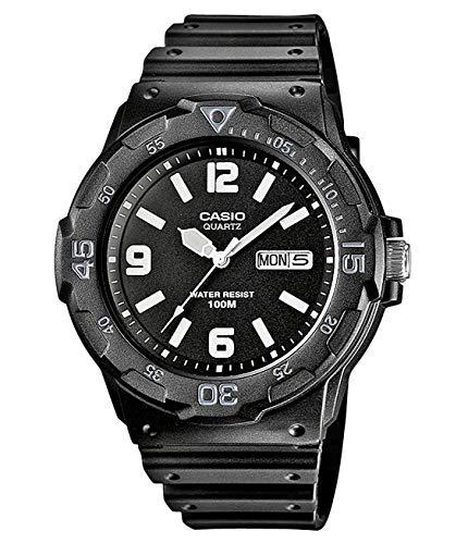 Casio Gents Watches - Casio Collection Men's Watch MRW-200H-1B2VEF