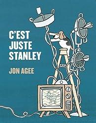 C'est juste Stanley par Jon Agee